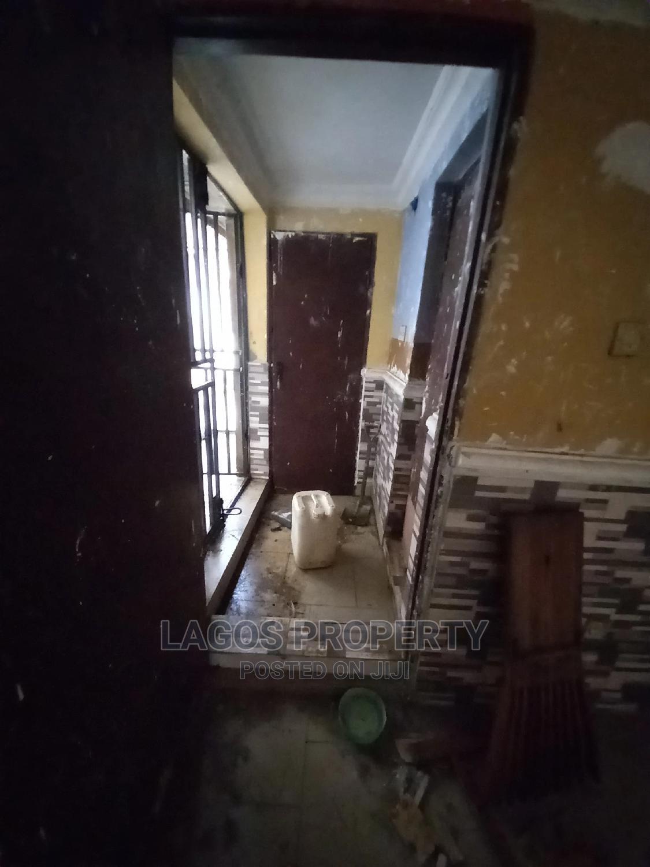 Archive: Studio Apartment in Philip Majekodunmi, Ifako-Ijaiye for Rent