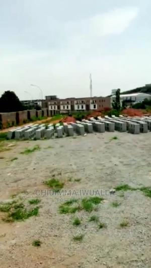 4800sqm Residential Land With C of O in Guzape, Tarred Road. | Land & Plots For Sale for sale in Abuja (FCT) State, Guzape District