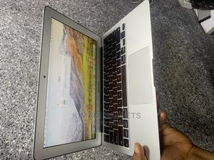 Laptop Apple MacBook Air 2012 4GB Intel Core I5 SSD 60GB | Laptops & Computers for sale in Lagos State, Ikeja