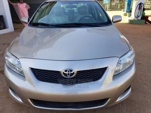 Toyota Corolla 2009 Brown | Cars for sale in Lagos State, Ikeja