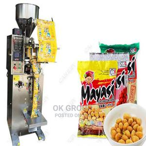 Automatic Packaging Machine Sellers in Lagos Nigeria | Manufacturing Equipment for sale in Lagos State, Lekki