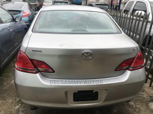 Toyota Avalon 2008 Silver | Cars for sale in Lagos State, Ikeja