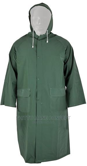 PVC Rain Suit Single   Safetywear & Equipment for sale in Lagos State, Lagos Island (Eko)