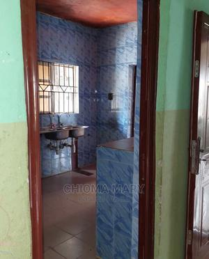 A 3 Bed Room Flat With Shop for Sale With a Spacious Land | Commercial Property For Sale for sale in Lagos State, Agbara-Igbesan