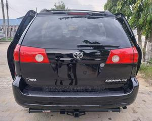 Toyota Sienna 2009 XLE Limited AWD Black | Cars for sale in Lagos State, Amuwo-Odofin