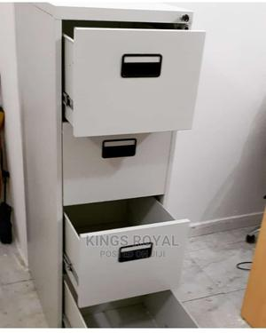 Imported Office Cabinet With Four Drawer W | Furniture for sale in Lagos State, Lekki