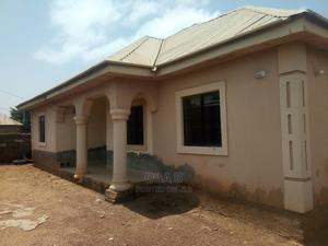 4bdrm Bungalow in Bungalow, Jos for Sale | Houses & Apartments For Sale for sale in Plateau State, Jos