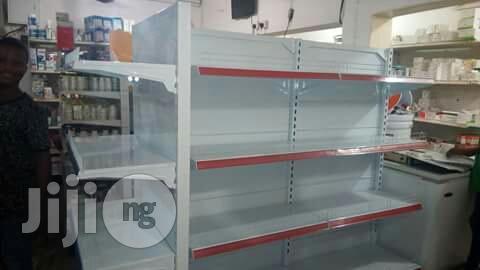 Archive: High Quality Supermarket Shelves