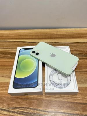 New Apple iPhone 12 128 GB Green | Mobile Phones for sale in Lagos State, Apapa