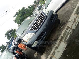 Lexus GX 2007 470 Blue | Cars for sale in Lagos State, Apapa