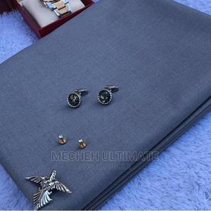 1 Yard Cashmere Senator Material | Clothing for sale in Lagos State, Lagos Island (Eko)