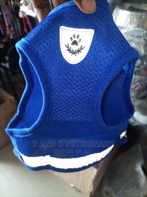 Pet Dog Padded Cloth Harness for Small Breeds | Pet's Accessories for sale in Lagos State, Agege
