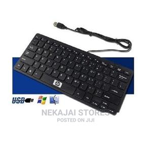 Optical Wired Keyboard | Computer Accessories  for sale in Lagos State, Surulere