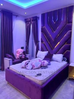 Upholstery Bed. | Furniture for sale in Lagos State, Lekki