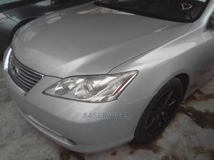 Lexus ES 2009 350 Gray | Cars for sale in Lagos State, Ikeja