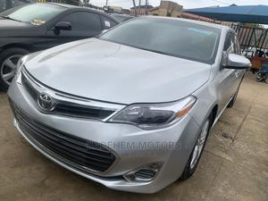 Toyota Avalon 2014 Silver | Cars for sale in Lagos State, Alimosho