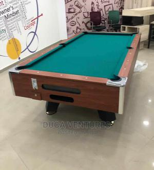 Coin and Marble Snooker Board | Sports Equipment for sale in Lagos State, Apapa
