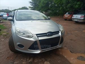 Ford Focus 2014 Silver   Cars for sale in Abuja (FCT) State, Jabi