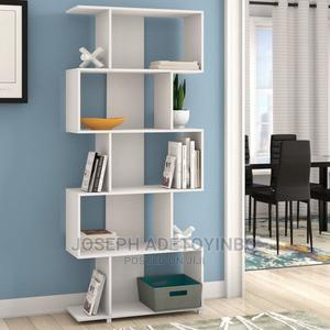 Modern Style Bookcase | Furniture for sale in Lagos State, Mushin