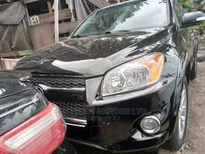 Toyota RAV4 2011 3.5 Limited Black | Cars for sale in Lagos State, Apapa