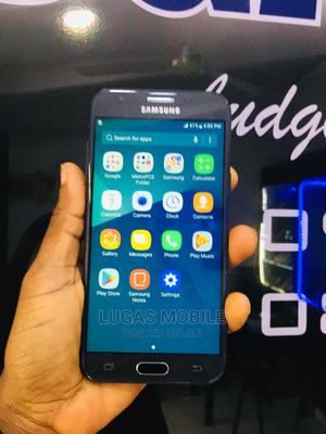 Samsung Galaxy J3 Pro 16 GB Black | Mobile Phones for sale in Lagos State, Ajah