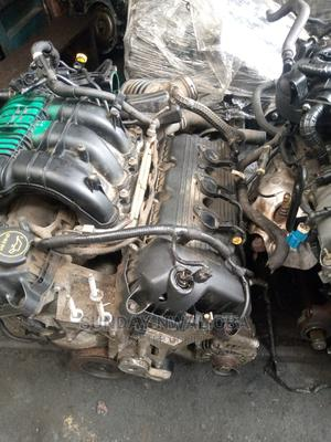 Ford Escape V6 2008 Model   Vehicle Parts & Accessories for sale in Lagos State, Mushin