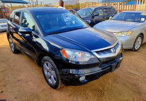 Acura RDX 2008 Automatic Black | Cars for sale in Lagos State, Isolo