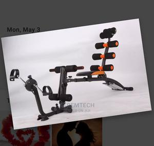 Wonder Core Six Pack | Sports Equipment for sale in Rivers State, Port-Harcourt