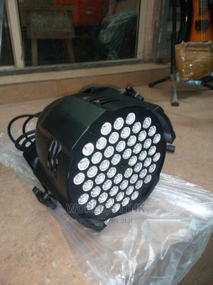 Stage Light With 54 Bulbs   Stage Lighting & Effects for sale in Lagos State, Ojo