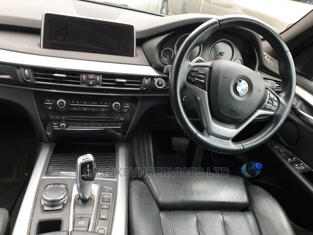 BMW X5 2016 White | Cars for sale in Ikeja, Lagos State, Nigeria