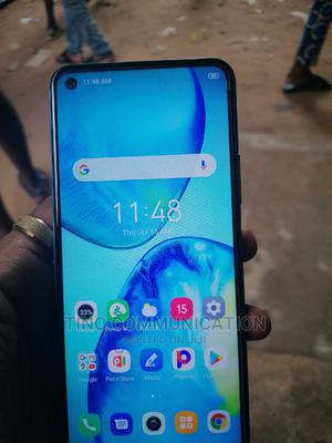 Infinix Note 8i 128GB Blue | Mobile Phones for sale in Imo State, Owerri