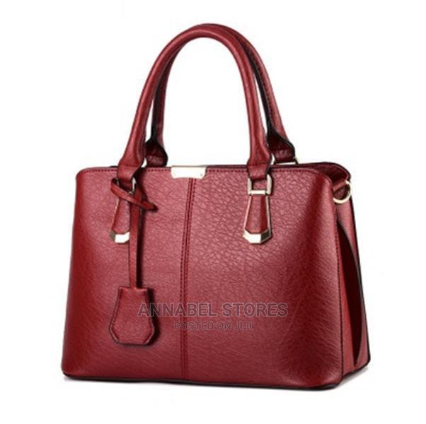 Ladies Shoulder Bag - 7498
