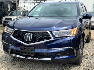 Acura MDX 2020 Base SH-AWD Blue | Cars for sale in Lagos State, Ikeja