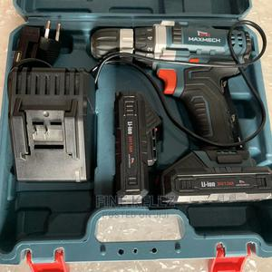 24v Battery Cordless Drill | Electrical Hand Tools for sale in Delta State, Oshimili South