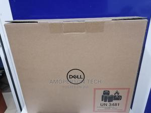 New Laptop Dell Latitude 5480 16GB Intel Core I5 SSD 256GB | Laptops & Computers for sale in Lagos State, Ikeja