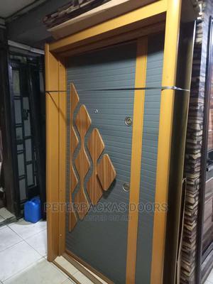 Luxury Turkey Copper Door | Doors for sale in Lagos State, Orile