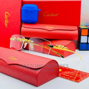 Cartier Glasses | Clothing Accessories for sale in Oyo State, Ibadan