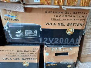 Solar Rechargeable Battery | Solar Energy for sale in Lagos State, Ikeja