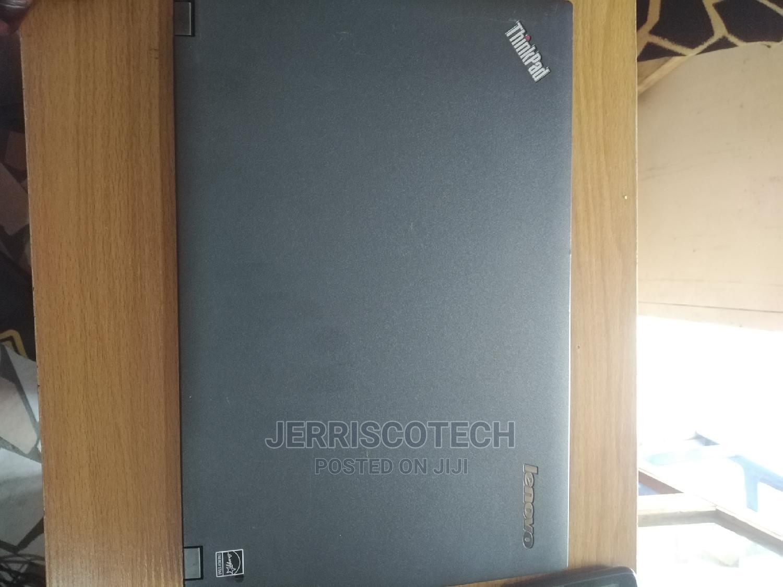 Archive: Laptop Lenovo ThinkPad L540 4GB Intel Core I5 HDD 500GB