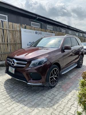 Mercedes-Benz M Class 2014 Red   Cars for sale in Lagos State, Lekki