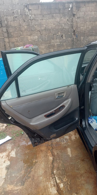 Honda Accord 2001 Coupe Black   Cars for sale in Ijebu Ode, Ogun State, Nigeria