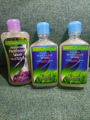 2 Natural Masculine Wash | Sexual Wellness for sale in Abuja (FCT) State, Central Business District