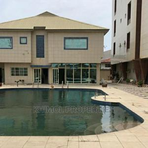 44rooms Hotel on 4floors 2classic 3brm, 2brm Ensuites at Lekki   Commercial Property For Sale for sale in Lagos State, Lekki