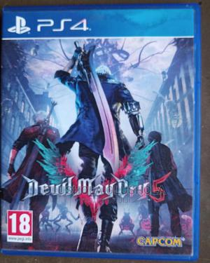 Devil May Cry 5   Video Games for sale in Lagos State, Alimosho