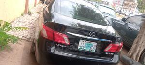 Lexus ES 2009 350 Black | Cars for sale in Lagos State, Ikeja