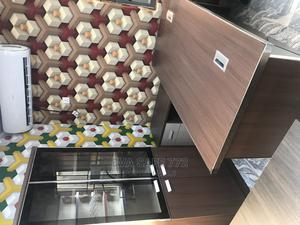 Set of Executive Office Table and Cupboard | Furniture for sale in Lagos State, Ojo