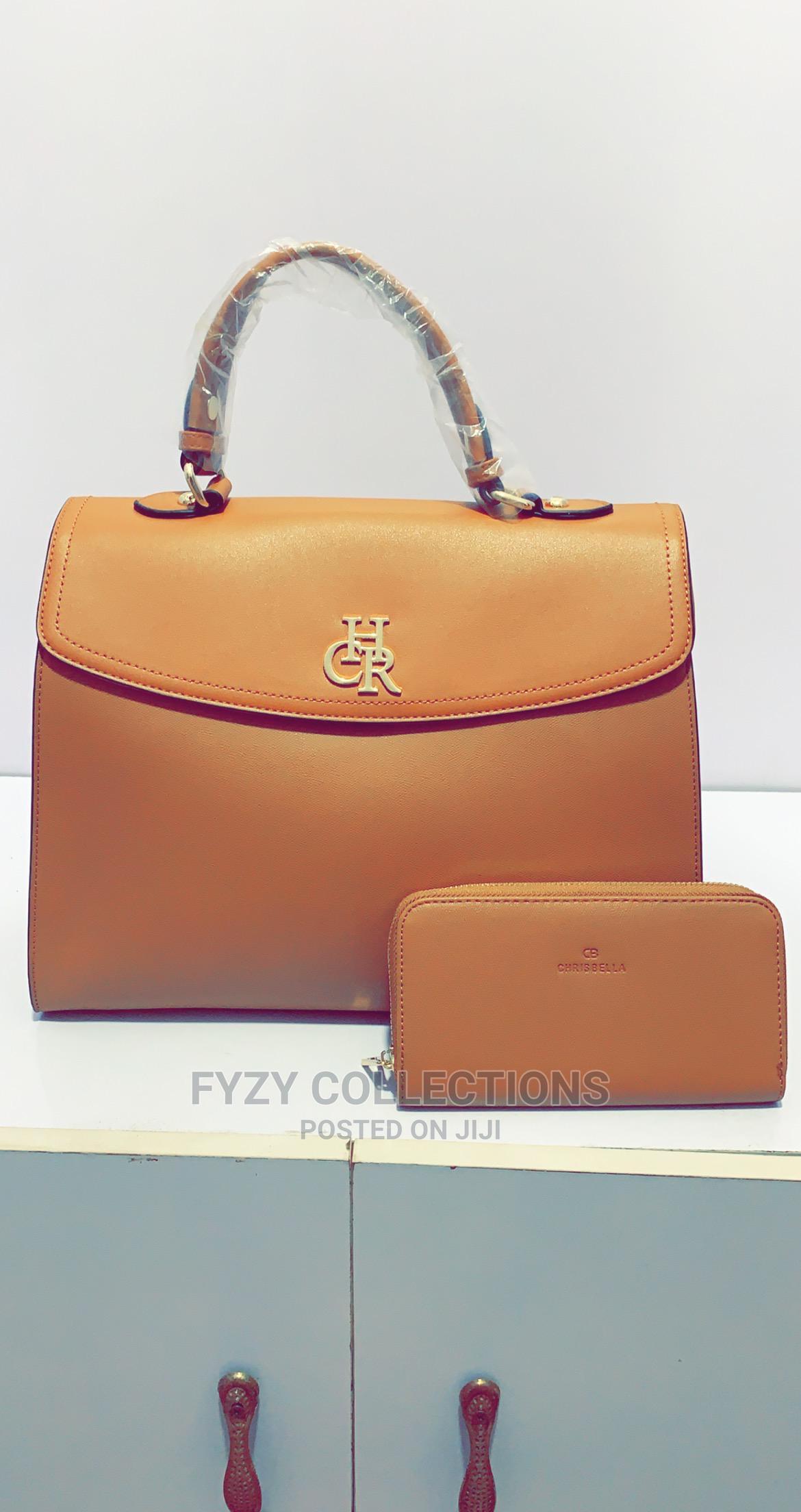 Archive: High Quality Chrisbella Handbag