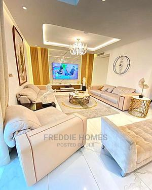 Furnished 5bdrm Duplex in Banana Island, Ikoyi for sale | Houses & Apartments For Sale for sale in Lagos State, Ikoyi