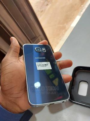 Samsung Galaxy S6 32 GB Blue | Mobile Phones for sale in Abia State, Umuahia