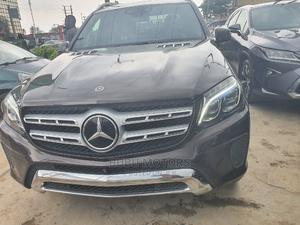 Mercedes-Benz GLS-Class 2018 GLS450 4MATIC   Cars for sale in Lagos State, Ikeja